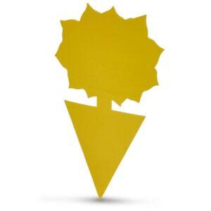 הלוחית הצהובה S
